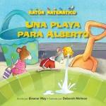 Una playa para Alberto : Read Along or Enhanced eBook