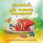 ¿El zapato perfecto? : Read Along or Enhanced eBook