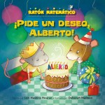 ¡Pide un deseo, Alberto! : Read Along or Enhanced eBook