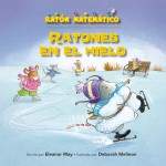 Ratones en el hielo : Read Along or Enhanced eBook