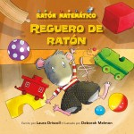 Reguero de ratón : Read Along or Enhanced eBook