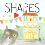Shapes: Read Along or Enhanced eBook