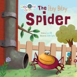The Itsy Bitsy Spider: Read Along or Enhanced eBook