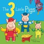 3 Little Pigs: Read Along or Enhanced eBook