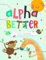Alphabetter: Read Along or Enhanced eBook