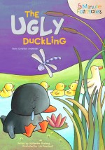The Ugly Duckling: Read Along or Enhanced eBook