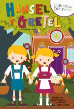 Hansel y Gretel: Read Along or Enhanced eBook