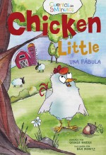 Chicken Little : Read Along or Enhanced eBook