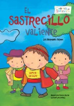 El Sastrecillo Valiente: Read Along or Enhanced eBook