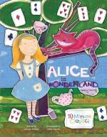 Alice in Wonderland: Read Along or Enhanced eBook