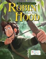 Robin Hood: Read Along or Enhanced eBook