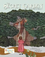 The Secret Garden: Read Along or Enhanced eBook