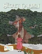 The Secret Garden: Read Along or Enhanced eBook