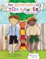 The Adventures of Tom Sawyer: Read Along or Enhanced eBook