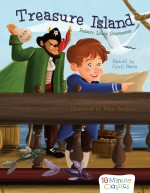 Treasure Island: Read Along or Enhanced eBook
