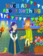 Much Ado About Nothing: Read Along or Enhanced eBook
