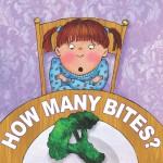 How Many Bites?: Read Along or Enhanced eBook
