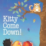 Kitty Come Down!: Read Along or Enhanced eBook