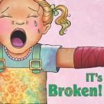 It's Broken!: Read Along or Enhanced eBook