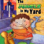 The Jungle In My Yard: Read Along or Enhanced eBook
