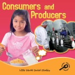Consumers and Producers: Read Along or Enhanced eBook