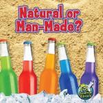 Natural Or Man-Made?: Read Along or Enhanced eBook