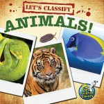 Let's Classify Animals!: Read Along or Enhanced eBook