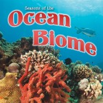 Seasons of the Ocean Biome: Read Along or Enhanced eBook