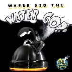 Where Did The Water Go?: Read Along or Enhanced eBook