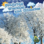 Studying Weather and Climates: Read Along or Enhanced eBook