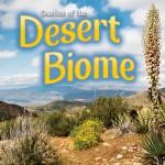 Seasons of the Desert Biome: Read Along or Enhanced eBook