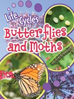 Butterflies and Moths: Read Along or Enhanced eBook