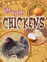 Chickens: Read Along or Enhanced eBook