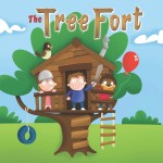 The Tree Fort: Read Along or Enhanced eBook
