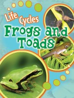 Frogs and Toads: Read Along or Enhanced eBook