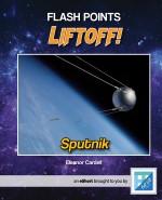 Sputnik: Read Along or Enhanced eBook