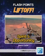 Spirit & Opportunity: Read Along or Enhanced eBook