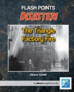 The Triangle Factory Fire: Read Along or Enhanced eBook