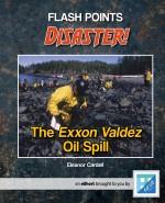 The Exxon Valdez Oil Spill: Read Along or Enhanced eBook
