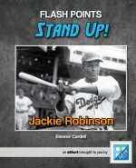 Jackie Robinson: Read Along or Enhanced eBook