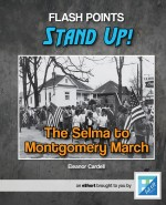 The Selma to Montgomery March: Read Along or Enhanced eBook