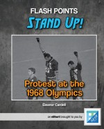 Protest at the 1968 Olympics: Read Along or Enhanced eBook