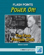 The First Fireside Chat: Read Along or Enhanced eBook