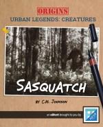 Sasquatch: Read Along or Enhanced eBook