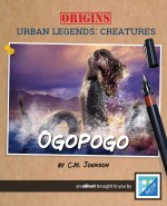Ogopogo: Read Along or Enhanced eBook