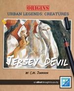 Jersey Devil: Read Along or Enhanced eBook