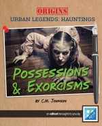 Possessions & Exorcisms: Read Along or Enhanced eBook