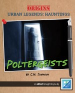 Poltergeists: Read Along or Enhanced eBook