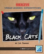 Black Cats: Read Along or Enhanced eBook