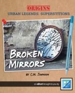 Broken Mirrors: Read Along or Enhanced eBook